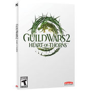 激戰 2:Heart of Thorn,Guild Wars 2:Heart of Thorn