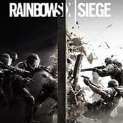 虹彩六號:圍攻行動,Tom Clancy's Rainbow Six Siege