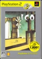 PS2 精選集 迷霧古城,ICO(イコ)PlayStation 2 the Best