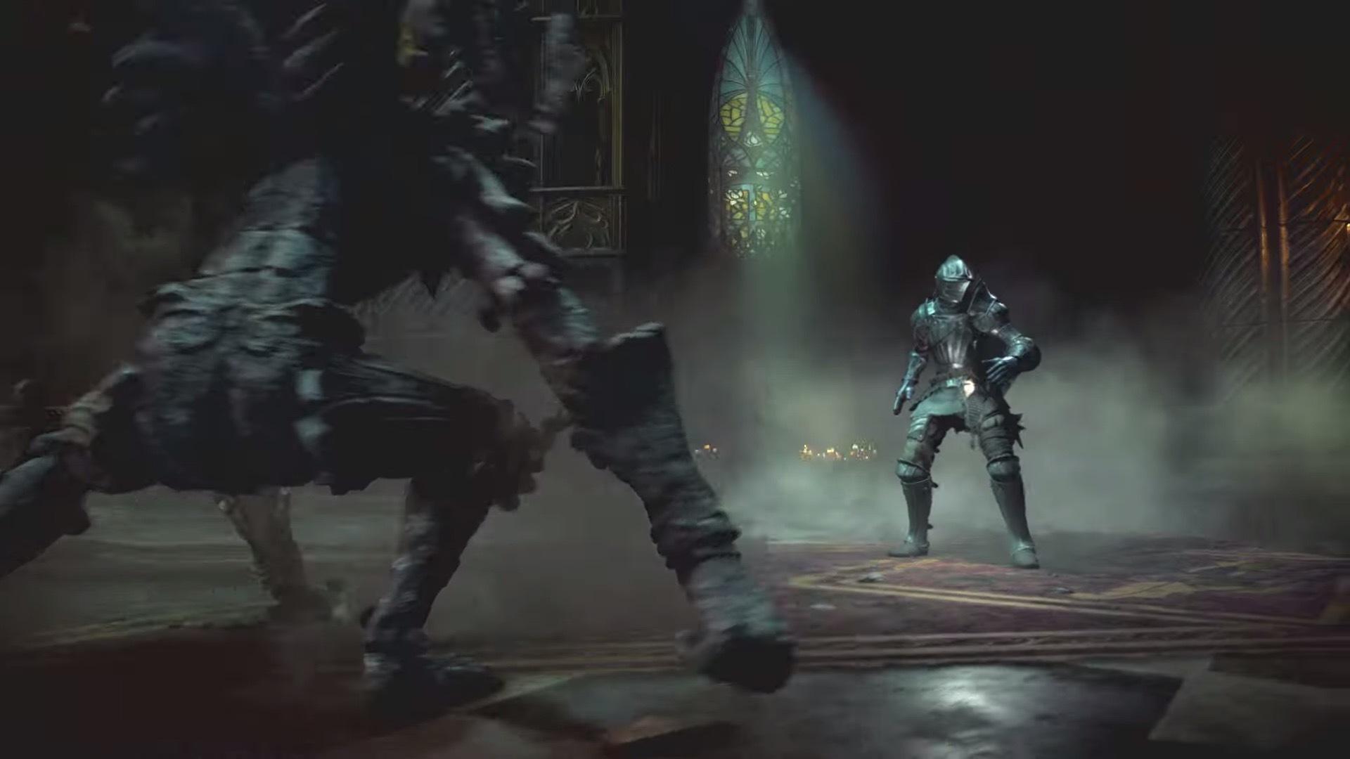 《惡魔靈魂》重製版將於 PS5 重生!完全翻新打造強化視覺震撼力