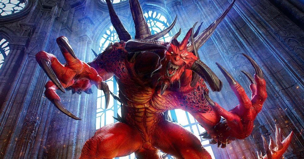 地獄大門正式敞開!《暗黑破壞神 2:獄火重生》迪亞布羅速殺挑戰賽 10 月登場