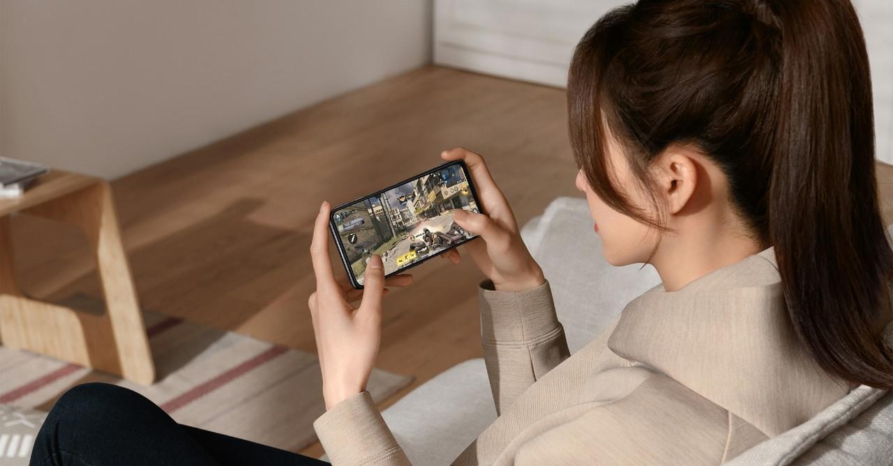 台湾版Black Shark Black Shark 4游戏手机已在配备S870处理器的FlyingV筹款平台上开放预购。