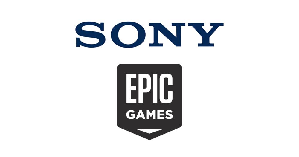 Epic Games 宣布完成 10 億美元融資 包含 Sony 加碼 2 億美元戰略投資