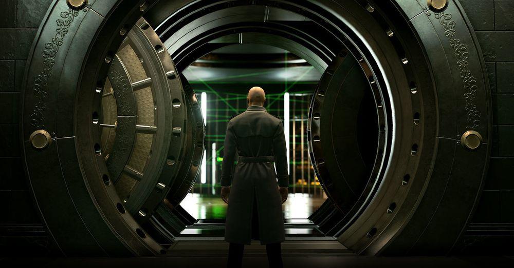 《刺客任務 3》釋出上市宣傳影片 第一殺手 47 號再次回歸