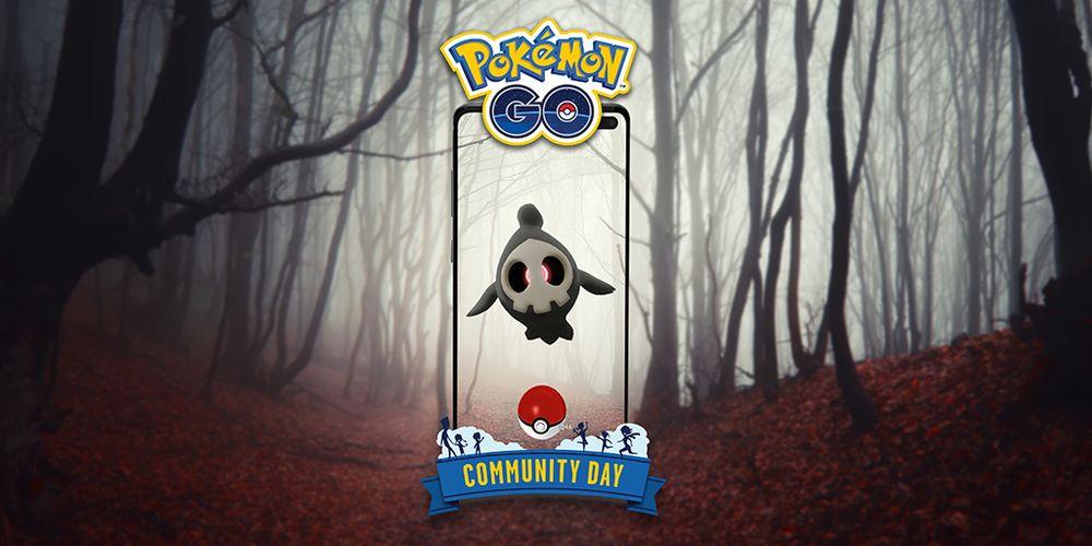 《Pokemon GO》公開遊戲內 10 月活動 幻之寶可夢蓋諾賽克特(水流卡帶)首次登場