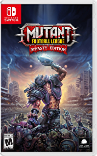 mutant football league dynasty edition wiki