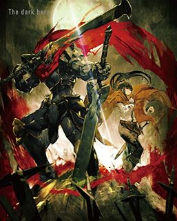 overlord 電影 版