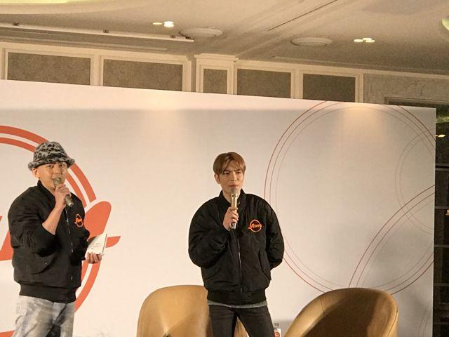 知名藝人蕭敬騰今日宣布成立 The Jams 電競俱樂部 保障年薪一百萬