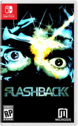 Flashback Remastered,Flashback 25th Anniversary Collector's Edition