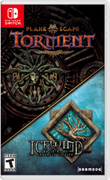 異域鎮魂曲 & 冰風之谷 加強版合輯,Planescape: Torment and Icewind Dale: Enhanced Editions