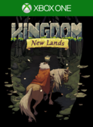 Kingdom: New Lands,Kingdom: New Lands