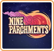 Nine Parchments,Nine Parchments