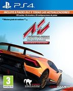 出賽準備 終極合輯版,Assetto Corsa: Ultimate Edition