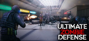 終極殭屍防禦 Ultimate Zombie Defense,Ultimate Zombie Defense