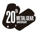 燃燒坦克20周年紀念 潛龍諜影精選集,METAL GEAR SOLID COLLECTION(METAL GEAR 20th ANNIVERSARY)