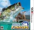 釣魚樂無窮,フィッシュオン,FISH ON