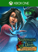 深海夢魘:詛咒之心,Nightmares from the Deep: The Cursed Heart