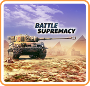 Battle Supremacy,Battle Supremacy