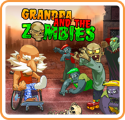 爺爺與殭屍,Grandpa and the Zombies