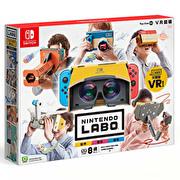 任天堂實驗室 Toy-Con 04: VR 套裝,ブイアールキット,Nintendo Labo: VR Kit