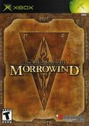 上古卷軸 3:魔捲晨風,The Elder Scrolls III: Morrowind