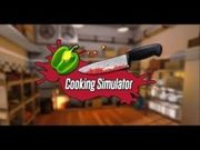 模擬料理,Cooking Simulator
