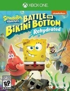 海綿寶寶:為比奇堡而戰 -重新灌水-,SpongeBob SquarePants: Battle for Bikini Bottom - Rehydrated