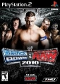WWE 激爆職業摔角 2010,WWE SmackDown vs. Raw 2010