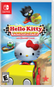 Hello Kitty 愛競速,Hello Kitty Kruisers with Sanrio Friends