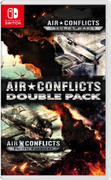 藍天對決 雙重包,Air Conflicts Double Pack