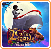 冷酷傳說:被遺棄的新娘,Grim Legends: The Forsaken Bride