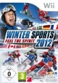冬季運動會 2012,Winter Sports 2012: Feel the Spirit