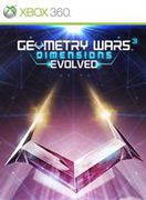 幾何戰爭 3:次元進化,Geometry Wars™ 3: Dimensions Evolved