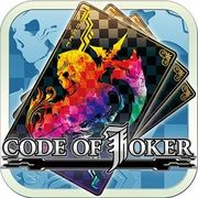 CODE OF JOKER Pocket,CODE OF JOKER Pocket