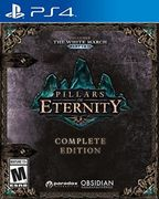 永恆之柱,Pillars of Eternity: Complete Edition