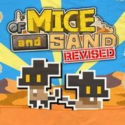 沙漠老鼠團!改!,OF MICE AND SAND -REVISED-