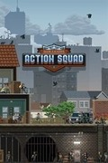 破門:團隊作戰,Door Kickers: Action Squad