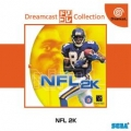 珍藏版 NFL 2K,NFL 2K (DREAMCAST COLLECTION),ドリコレ NFL 2K