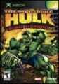 綠巨人浩克:終極毀滅,The Incredible Hulk: Ultimate Destruction