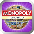 地產大亨:世界新世代,MONOPOLY Here & Now: The World Edition