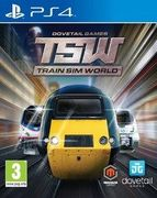 模擬火車世界,Train Sim World