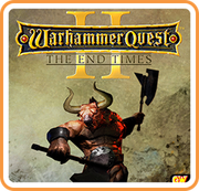 戰鎚任務 2:終結時刻,Warhammer Quest 2: The End Times