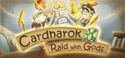 卡納洛克:神戰,Cardnarok Raid with Gods