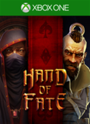 Hand of Fate,Hand of Fate