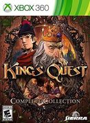 國王密使 完整版,King's Quest: The Complete Collection