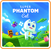 超級幻影貓,Super Phantom Cat: Remake