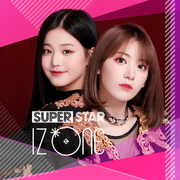 SUPERSTAR IZ*ONE,SUPERSTAR IZ*ONE