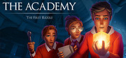 學院:第一道謎題,The Academy: The First Riddle
