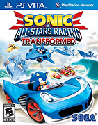 音速小子 & SEGA 超級巨星大賽車:變形,Sonic & All-Stars Racing Transformed