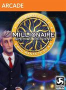 Who Wants To Be A Millionaire?,Who Wants To Be A Millionaire?